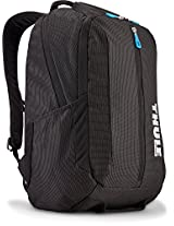 Thule Crossover Tcbp - 317 25L Backpack For 15 - Inch Macbook Pro Or Pc - Black