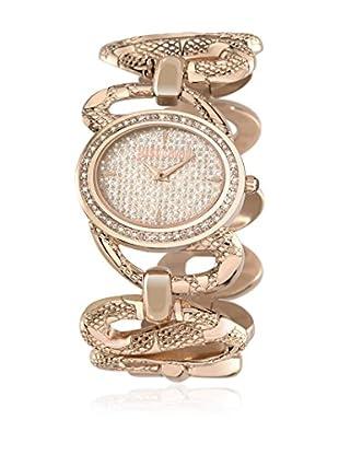 Just Cavalli Reloj de cuarzo Woman Sinuous Rosado 36x46 mm