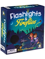 Flashlights & Fireflies Board Game