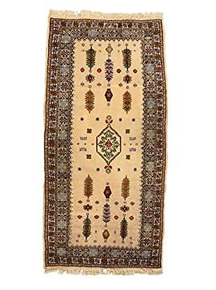 Semi-Antique Tunisian Rug, 7' 6