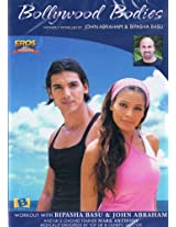 Bollywood Bodies - A Workout With John Abraham & Bipasha Basu (Indian Film Actors Exercise DVD)