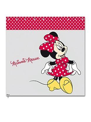 Cortina Para Ducha Minnie 30 x 4 x 115