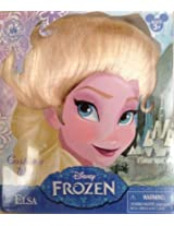 Disney Parks Princess Elsa from Frozen Costume Wig for Child NEW