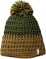 Coal Men's Lewis Unisex Beanie, Light Brown, One Size