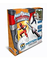 Power Rangers Motion Video Game
