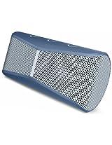 Logitech 984-000404 Speakers for PC (Purple)