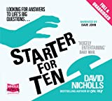 Starter for Ten [Audiobook] [CD]