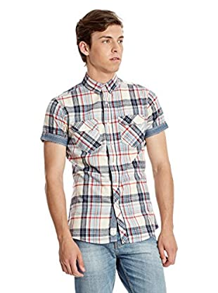 Lee Cooper Camisa Hombre Martock