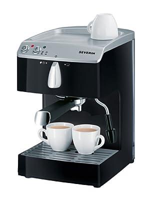Severin 0025 - Cafetera Expreso con Thermoblock
