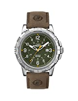 Timex Expedition Analog Green Dial Men's Watch - T49989