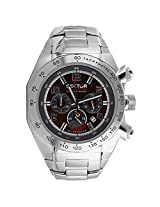 Sector Silver Chronograph Men Watch R3273660055