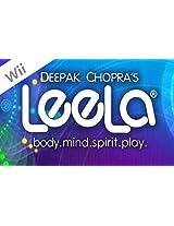 Deepak Chopra-Leela (Wii)