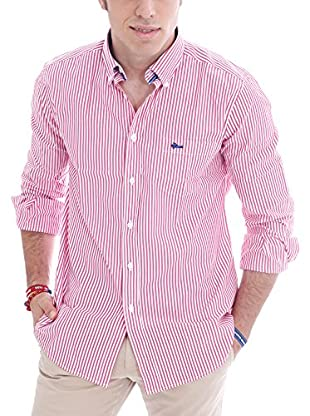 VICKERS Camisa Hombre Harvard