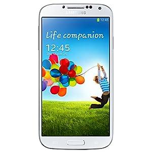 Samsung Galaxy S4 (White Frost)