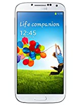 Samsung Galaxy S4 GT-I9500 (White Frost)