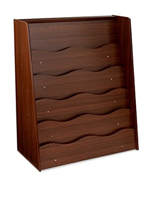 KidKraft Help Yourself Bookcase, Pecan
