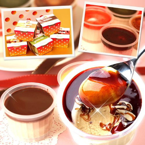 人気アイスクリーム詰め合わせ (6個入セット)