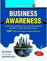 Business Awareness: For Management Entrance Exams (Popular Master Guide)