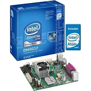 MINI ITX Motherboard / Intel® Desktop Board D945GCLF2 (OEM, Import Products)
