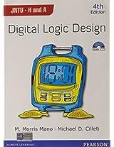 Digital Logic Design JNTU with CD