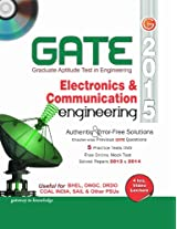GATE Guide Electronics & Communication Engineering 2015