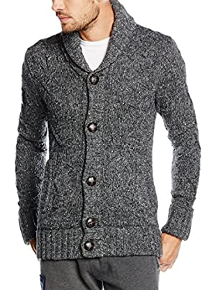 Superdry Cardigan Orchard Monogram
