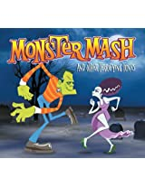 MONSTER MASH  & OTHER TERRIFYING TUNES