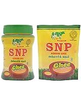 SNP Agmark Ghee, 300 ml (Combo of 2)