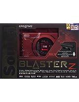 Creative Sound Blaster Z SB1500 Internal Audio Card