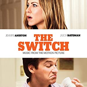 Switch: Music From the Motion Picture [Soundtrack, Import, from US]