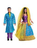 Barbie Barbie and Ken in India