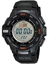 Casio Outdoor Digital Multi-Color Dial Men's Watch - PRG-270-1DR (SL71)