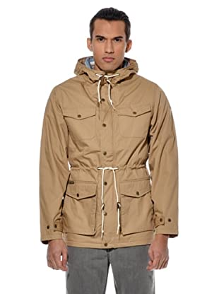 Element Chaqueta Hemlock (Beige)