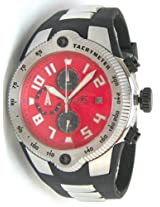 Adee Kaye Men's AK6000-M-RED Japanese Miyota Quartz Movement