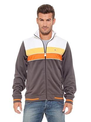 Ellesse Sweater Full Zip (Gris)
