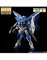 Bandai Hobby Mg 1/100 Gundam Amazing Exia Ppgn 001 (Plastic Kit)
