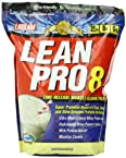 Labrada Nutrition Lean Pro 8 - 5 lbs (Vanilla Ice Cream)