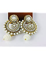Ashlesha Designer Bollywood inspired Earring For Women Girl