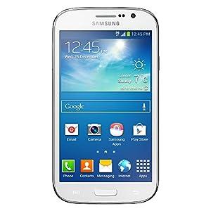 Samsung Galaxy Grand (Neo White), 64GB