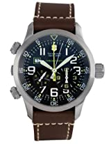 Swiss Army Victorinox Airboss Mach 3 Chronograph Mens Watch 241380