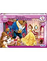 Beauty & The Beast (108 pieces)