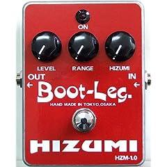 Boot-Leg HIZUMI