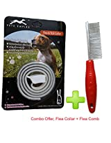 Dog Flea & Tick Collar, Get Rid Of Fleas & Ticks Without Much Hassle
