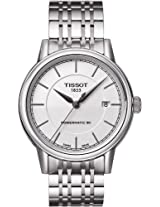Tissot T-Classic Carson Automatic Mens Watch T0854071101100