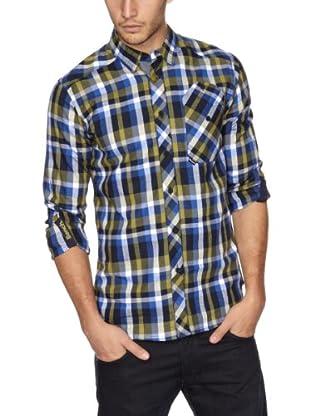 Bench Camisa Fala (Azul)