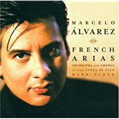 French Tenor Arias