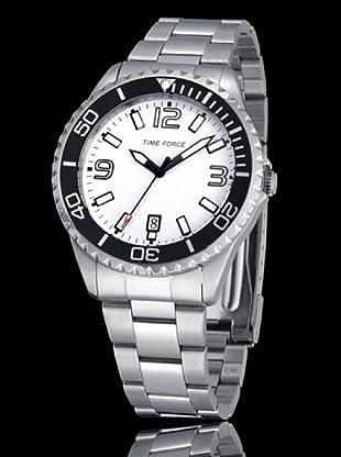 TIME FORCE 81292 - Reloj de Caballero cuarzo