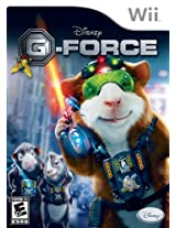 G-Force - Nintendo Wii