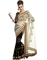 CSE bazaar Women Indian Saree Partywear Fancy Ethnic Bridal Wedding sari