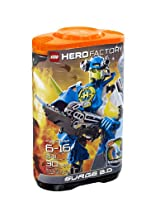 LEGO Hero Factory Surge 2.0 2141